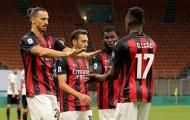 Đội hình AC Milan đấu Man Utd: Leao thay Ibra lĩnh xướng hàng công?