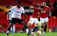 Khiến Milan ôm hận, 'idol mới' của Man Utd sẽ rực sáng tại Old Trafford