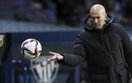Lộ diện cái tên đầu tiên rời Real Madrid hè 2021?