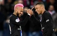 Neymar cùng Mbappe hợp sức, quyết thuyết phục siêu sao gia nhập PSG