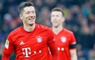 """Robert Lewandowski thừa nhận muốn """"bắt chước"""" huyền thoại Arsenal"""