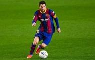 10 ngôi sao hưởng lương cao nhất thế giới năm 2021: Messi bỏ xa phần còn lại