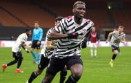 5 điểm nhấn AC Milan 0-1 Man Utd: Điểm 10 cho Pogba; 'Phép thuật' của Solsa