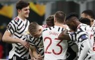'Máy quét' 80 triệu bắn tín hiệu với Maguire, Man Utd lại 'mừng thầm'