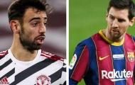 Đội hình hay nhất cúp C1 mùa này theo điểm số: Còn Messi và Bruno