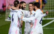 Mang về 'kẻ thách thức danh hiệu', Zidane giải bài toán hàng công Real