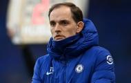 'Ông vua tuyến giữa' xuất hiện tại Chelsea