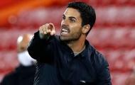 'Quái thú' Arsenal bất ngờ bị loại khỏi đội tuyển quốc gia