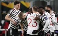 Scholes và Hargreaves chỉ ra ƯCV số 1 cho ngôi vô địch Europa League