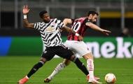 Thắng AC Milan, Man Utd đã tìm thấy 'ông hoàng tuyến giữa' mới
