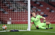 Thua 0-1, Leno thừa nhận 1 sự thật trong phòng thay đồ Arsenal