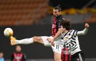 TRỰC TIẾP AC Milan 0-1 Man Utd (Kết thúc): Quỷ Đỏ giành vé đi tiếp