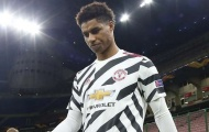 Dính chấn thương, Rashford vẫn cống hiến hết mình cho Man Utd