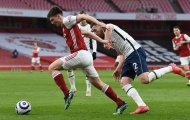 Aubameyang 'tự hủy', Arsenal xác định đội trưởng mới?
