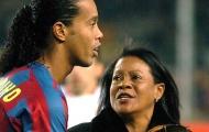 Bạn thân kể về giai đoạn sống bê tha của Ronaldinho