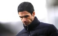 Chấm dứt đàm phán, 'nạn nhân' của Arteta trên đường trở lại Arsenal