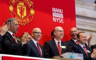 Thái tử Malaysia muốn mua cổ phần của Man Utd