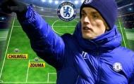 Lực lượng hùng hậu, Chelsea dùng đội hình khủng ra sân ở FA Cup