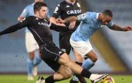 Jack Grealish có gì vượt trội so với hàng tiền vệ Man City?