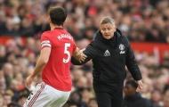 Tìm 'đối tác hoàn hảo cho Maguire', Man Utd bị hét giá 80 triệu euro