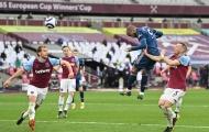 TRỰC TIẾP West Ham 3-3 Arsenal (KT): Chia điểm khó tin