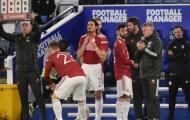 Đẳng cấp lên tiếng, sao Leicester chứng minh sai lầm chuyển nhượng của Man Utd