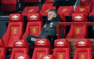 Liệu Solskjaer có đang quên rằng Man United là một cỗ máy sinh ra để giành danh hiệu?