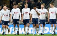 Mourinho thừa nhận có 'sự ích kỷ' trong phòng thay đồ Tottenham