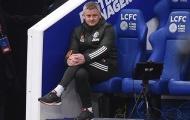 Ole phạm 3 sai lầm chí tử trước Leicester