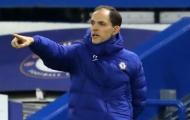 Bị Tuchel hắt hủi, 'kẻ ngoại đạo' Chelsea vẫn tuyên bố chắc nịch