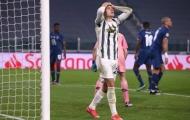 CHÍNH THỨC! Porto nhận 'cú hích cực lớn' sau khi loại Juventus