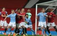 Đội hình đỉnh nhất EPL mùa này: Man Utd - Man City chiếm 6 vị trí