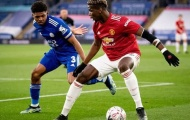 Man Utd bị 'tiễn' khỏi FA Cup: Khi Solskjaer hời hợt đúng thời điểm