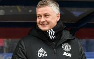 Ở Man Utd, Solskjaer đã đánh bại Jose Mourinho 2 điều