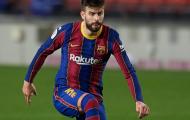 Sao Barca khẳng định muốn trở thành 'Pique mới', ấn tượng với 1 đồng đội