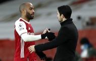 Xuất hiện 'kẻ ngáng đường' Arsenal trong cuộc đua giành sao 25 triệu euro