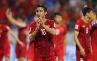 Ai sẽ thay thế Hùng Dũng đá cặp cùng Tuấn Anh ở ĐT Việt Nam?