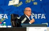CHÍNH THỨC: Cựu Chủ tịch FIFA bị cấm hoạt động bóng đá đến năm 2028
