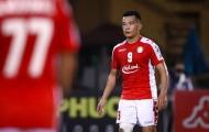 CHÍNH THỨC: Hoàng Thịnh nhận án phạt nặng nhất lịch sử bóng đá Việt