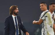 Juve gây thất vọng, ban lãnh đạo ra tuyên bố về tương lai của HLV trưởng và Ronaldo