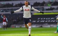 Người xứ Wales tiết lộ tình hình Gareth Bale hiện tại