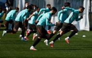 Ronaldo hướng tới kỷ lục, lực lượng Bồ Đào Nha gây choáng