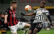 Bán 'bom tấn', Juventus tức tốc đón Pogba về Turin