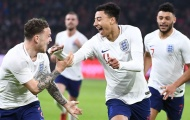 Đội hình ĐT Anh đấu San Marino: 'Lingardinho' tái xuất?