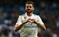 """Gia cố hàng thủ, Liverpool đưa """"kẻ đóng thế"""" của Real Madrid vào tầm ngắm"""