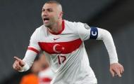 Hủy diệt Hà Lan, 'già gân' Ligue 1 phá kỷ lục 41 năm