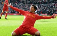 Nếu điều này xảy ra, Suarez nhiều khả năng có thể 'tái ngộ' Liverpool