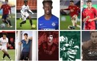 Những ngôi sao đắt giá nhất U21 EURO: Tuyển Pháp áp đảo; 'máy chạy' Chelsea ở đâu?
