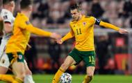 Xứ Wales bị Bỉ lội ngược dòng, Bale thừa nhận đội bóng mắc sai lầm