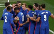 Bất chấp các cảnh báo nguy hiểm, HLV tuyển Anh xác nhận trận đấu tiếp theo vẫn sẽ diễn ra